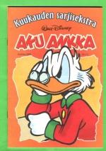 Aku Ankka - Kuukauden sarjisekstra 72 (Huhtikuu 05)