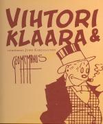 VARASTOTYHJENNYS Vihtori & Klaara