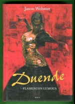 Duende - Flamencon lumous