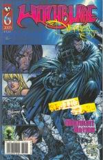 VARASTOTYHJENNYS Witchblade/Darkness 6/03