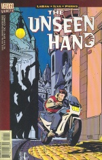 The Unseen hand 1 (of 4) / September 1996