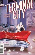Terminal City 5 (of 9) / November 1996
