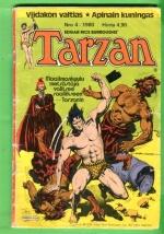 Tarzan 4/80