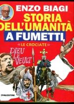 Storia dell´umanità a fumetti 16 - Le crociate