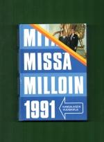 Mitä missä milloin 1991 (MMM)