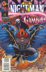 The Night Man/Gambit 1 / March 1996