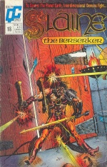 Slaine the Berserker 18 / 1988