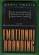 Emotional branding - How successful brand gain the irrational edge