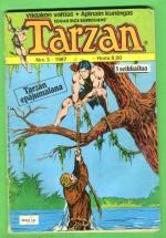 Tarzan 3/87