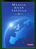 Maassa maan tavalla - Opas globaalin Euroopan yritys- ja neuvottelukulttuureihin