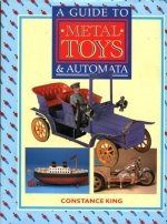 A Guide to Metal Toys & Automata