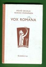 Vox romana - Excerpta e scriptoribus latinis