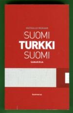 Matkalle mukaan -sanakirja - Suomi-turkki-suomi