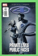 Marvel Knights 4 nro 28/ May 2006 ( Fantastic Four)