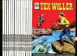 Tex Willer -vuosikerta 2009 (1-16)