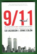 VARASTOTYHJENNYS The Illustrated 9/11 Commission Report - A Graphic Adaptation