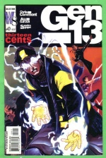 Gen13 #0 / September 2002