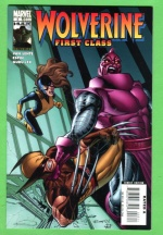 Wolverine: First Class 3 / July 2008