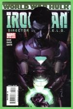 The Invincible Iron Man 20 / September 2007