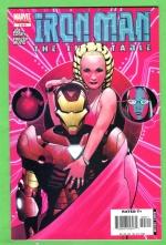 Iron Man: Inevitable 3 (of 6) / April 2006