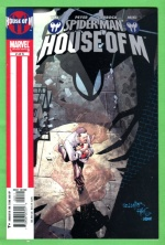 Spider-Man: House Of M #2 (of 5) / September 2005