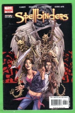 Spellbinders #6 (of 6) / October 2005