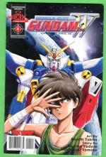 Mobile Suit Gundam Wing #4