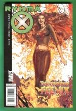 X-Men 5/04 (Ryhmä-X)