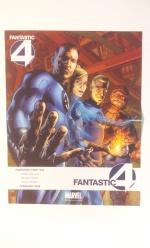 Fantastic Four (25,5 x 34 cm)