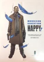 Morrison: Happy (61 x 45 cm)