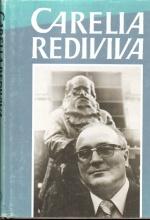 Carelia rediviva - Juhlakirja professori Heikki Kirkiselle 22.9.1987