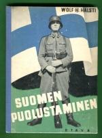 Suomen puolustaminen