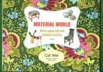 Material World - Uusia tapoja käyttää kankaita kotona