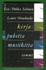 Kirja: puhetta musiikista