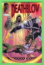 Deathblow #23 / January 1996