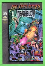 Deathblow #28 / July 1996