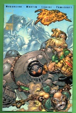 Battle Chasers #9 / Sep 01