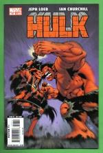 Hulk #17 / January 2010