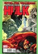 Hulk #33 / Jul 11