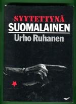 Syytettynä suomalainen
