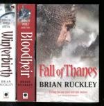 The Godless World -trilogy