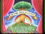 The Perry Bible Fellowship - Almanakka