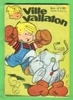 Ville Vallaton 4/73