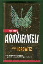 Alex Rider & Arkkienkeli