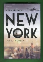 Asemapaikka New York