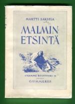 Malminetsintä - Suomen oloja silmälläpitäen