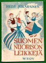 Suomen nuorison leikkejä