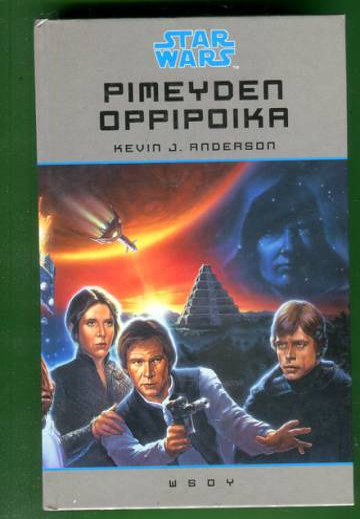 Star Wars - Pimeyden oppipoika (Tähtien sota)