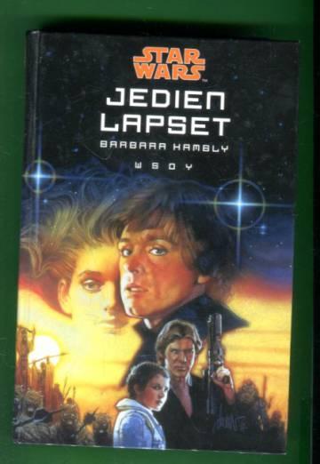 Star Wars - Jedien lapset (Tähtien sota)
