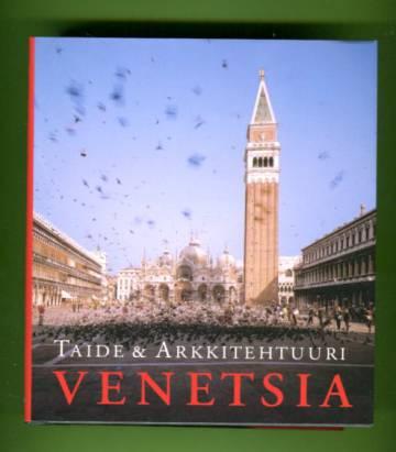 Taide & arkkitehtuuri - Venetsia